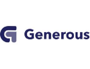 Generous logo
