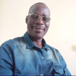 Simon Yawo Adjanou